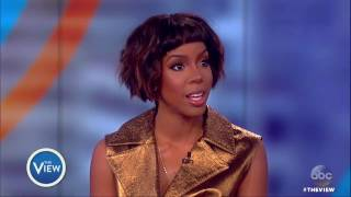 Kelly Rowland Talks Motherhood, Women