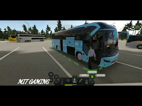pov-drive-bus-simulator-ultimate-long-trip-turkey-part-4