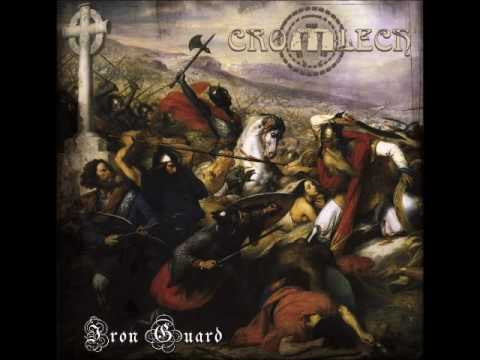 Cromlech: Iron Guard EP