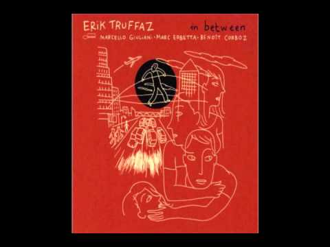 The Secret Of The Dead Sea - Erik Truffaz
