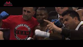 Guillermo Rigondeaux   MY TIME IS COMING HD