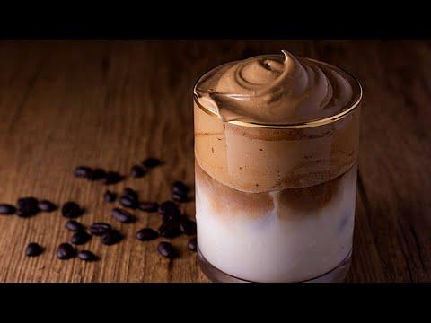 خوشمزه ترین و بهترین روش درست کردن نسکافه | Nescafe Recipe