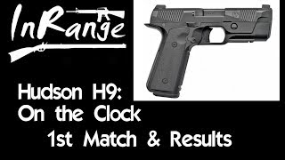 Hudson H9 ON THE CLOCK - 1st Match  Results