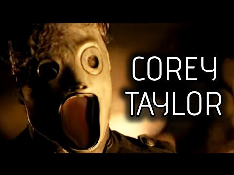 Corey Taylor Interview But He's ABSOLUTELY FURIOUS | Slipknot