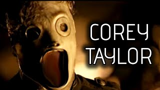 Corey Taylor interview but he LOSES HIS DAMN MIND | Slipknot