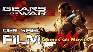 GEARS OF WAR 2 - Der SPIEL-FILM [XBOX360][deutsch][FullHD]
