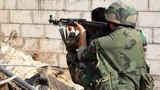 قتلى في مواجهات بين نظام الأسد وحزب الله