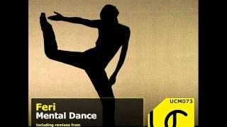 Feri - Mental Dance (Orelse Bigroom Remix) - Underground City Music