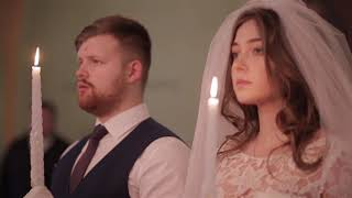 полный Фильм о Венчании