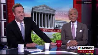MSNBC 'Morning Joe' returns to studio June 2, 2021