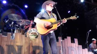 "Jon Pardi ""Dirt On My Boots"" Live @ The Fillmore Philadelphia"