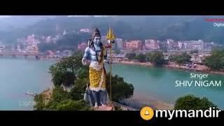 bhole nath 🙏 ye do din ka jivan #kamalkanaujiya #desibride #bholenath #