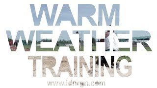"NEW TRAILER!  - Warm Weather Training Camp in Orlando Florida ""The Road to Rio 2016"" #ldnrgn"