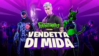 Trailer di gioco di Fortnite: l'incubo 2020, Vendetta di Mida - Fortnite