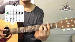 Karen guitar learning by Linbus Dan (i know that u can help me)