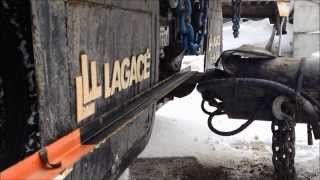 the fast and easy way to hook up a pup trailer