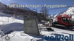 Saas-Almagell - Furggstalden