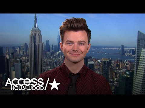 'The Land Of Stories' Author Chris Colfer On His Book Series' Epic Conclusion | Access Hollywood
