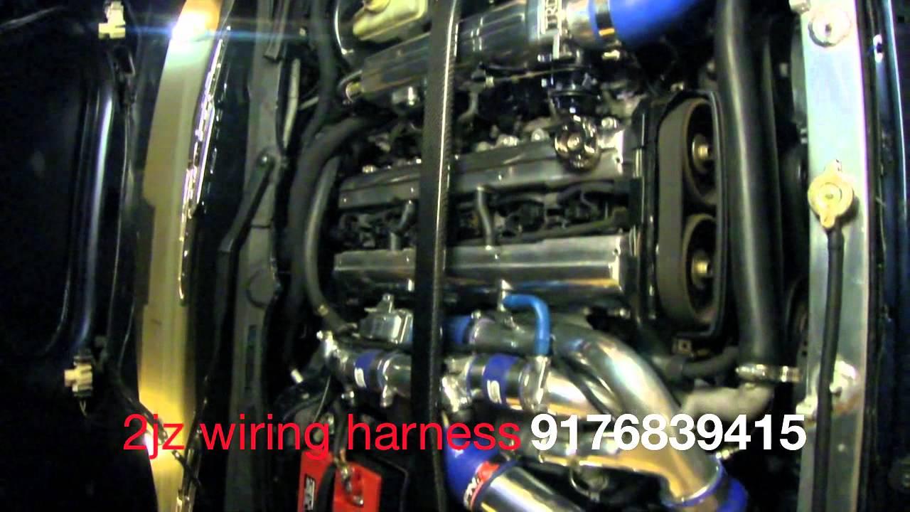 bmw 318 ti supra 2jzgte youtube SC300 Slammed 2JZ- GTE