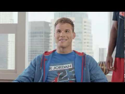 Blake Griffin And Chris Paul | Foot Locker - The Endorser Commercial