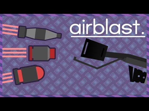 [TF2] - Airblast, Use It.