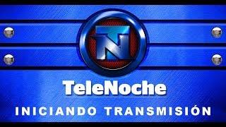 🔴 EN VIVO #Telenoche 24-06-19