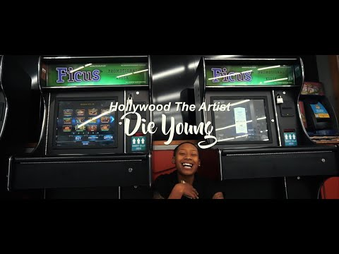 Hollywood The Artist - Die Young [Official Video] | Shot + Edited By: @youngwill2