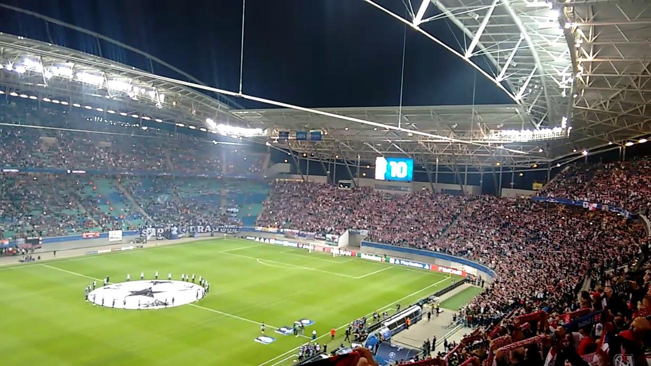 Leipzig Vs Porto