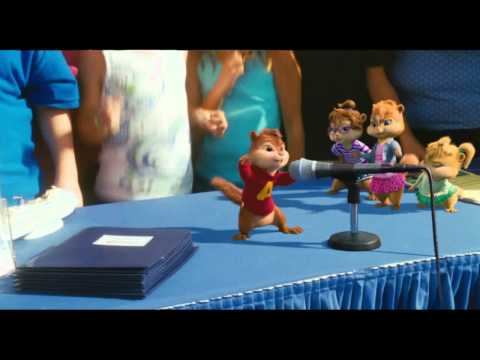 Alvin and the Chipmunks -the Chipwrecked.mp4