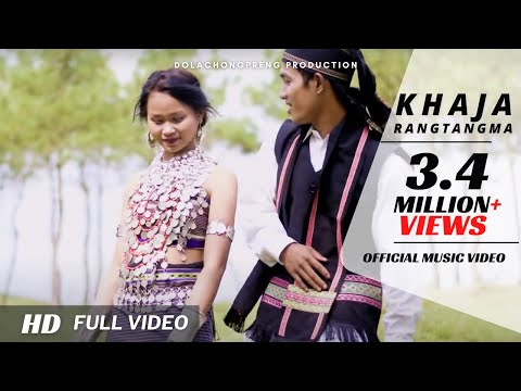 KHAJA RANGTANGMA|| KAU BRU OFFICIAL MUSIC VIDEO 2019