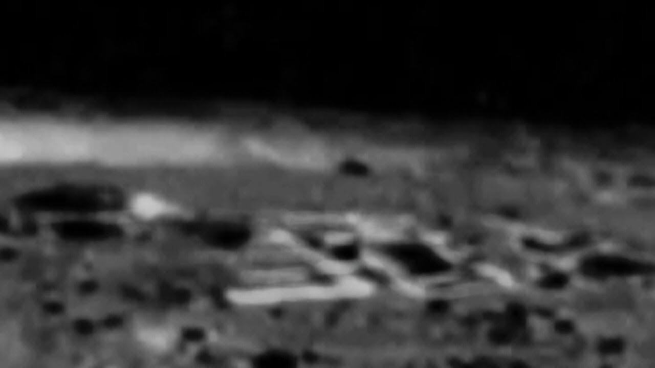 Mond Anomalien