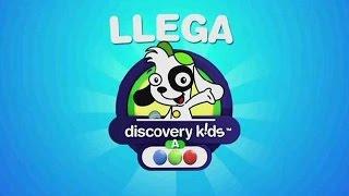 ¡Ahora podés ver Discovery Kids en Telefe a las 19:00!