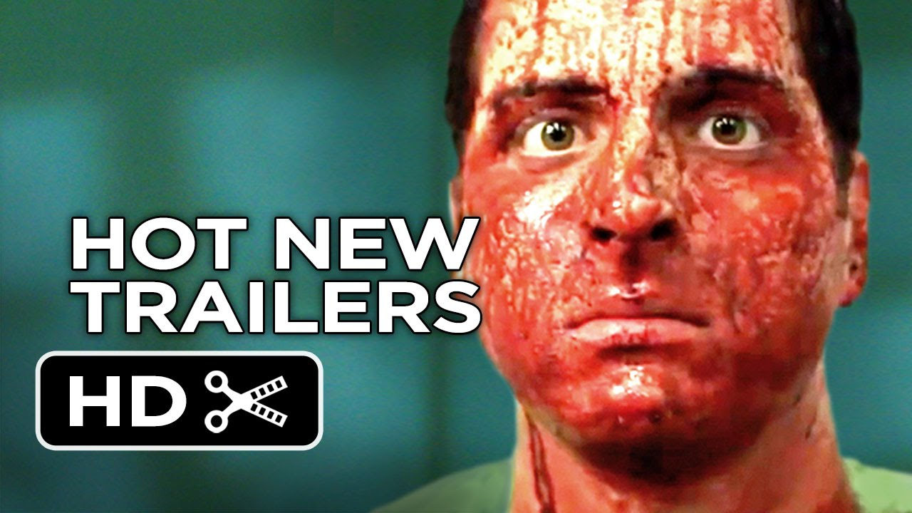 Best New Movie Trailers - October 2014 HD