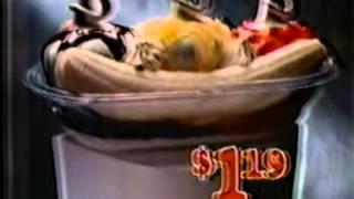 1992 Dairy Queen Commercial