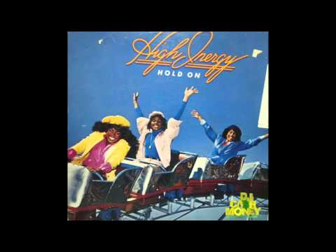 High Energy ft  Bobby Debarge -  Hold On