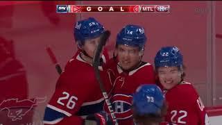 Montreal Canadiens 2020-2021 Recap