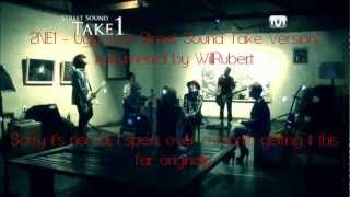 2NE1 - Ugly - Acoustic Instrumental with MP3 Download