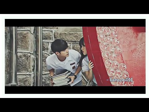 [FMV] I Just Wanna Ll Moment At Eighteen (Joon Woo X Soo Bin)