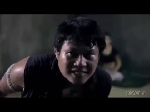 clip tổng hợp những pha võ đẹp mắt phim tàn sát - võ thuật thái lan