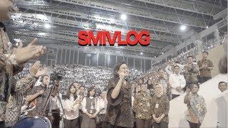 Download Video [VLOG] - Orientasi Calon ASN Kemenkeu PKN STAN 2018 #SMIVLOG MP3 3GP MP4