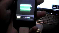 How to change the slider icon on iPod touch/iPhone