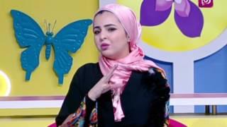 فرح قادري - عرض ازياء للمجموعة الشتوية 2017