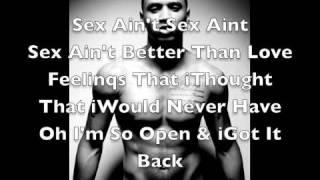 Trey Songz-Sex Ain