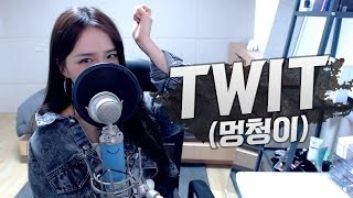 (Hwa Sa) - TWIT() COVER by SAESONG