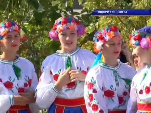 ТВ-Бердянск: 18 09 Відкриття свята