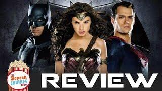 Batman V Superman SPOILER FREE Review!