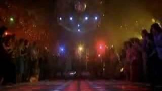 John Travolta Saturday Night Fever You Should Be Dancing.flv