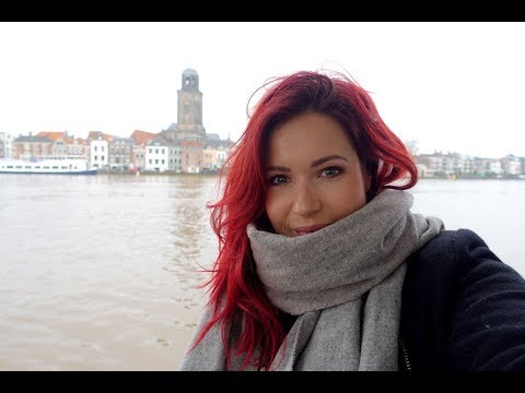 36 uur in Deventer VLOG