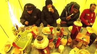Everest Camp 2, 5-2-16