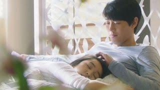 김래원-수애, 침대위 신혼 부부같은 밀착 스킨십 @천일의 약속 11회 20111121